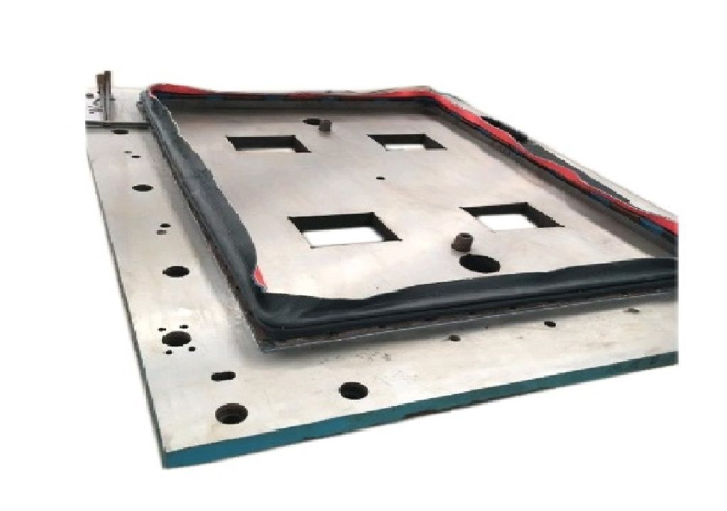 Base plate picture