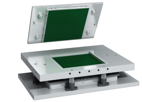 Mirror Mould picture